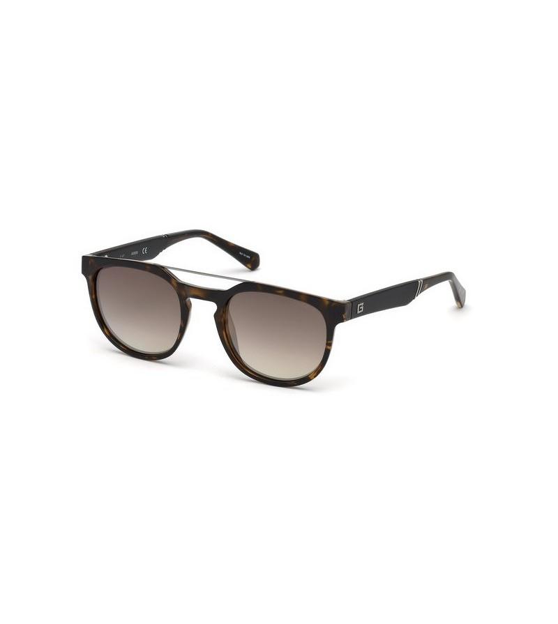Gafas de Sol Pasta. Havana Rosa. Doble Puente. 380ee158698e